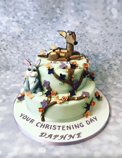 christening cake preston (1)