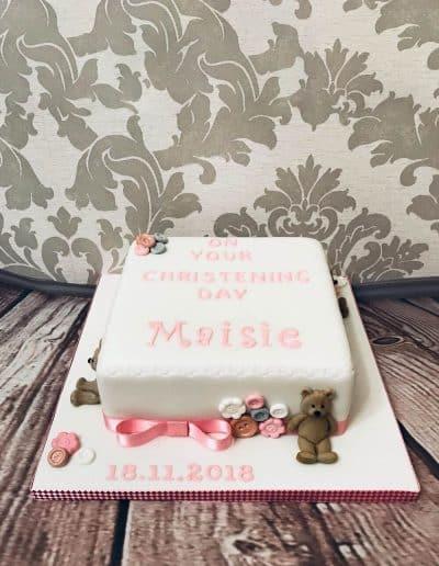 christening cake preston (2)