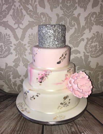 wedding cakes preston (5)